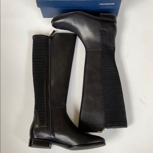 NEW Cole Haan Leather Boots